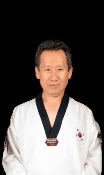 U.S. Taekwondo Center Owner