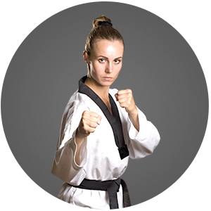 Martial Arts U.S. Taekwondo Center Adult Programs