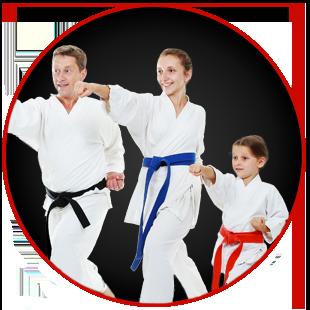 Martial Arts U.S. Taekwondo Center