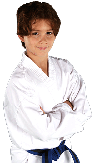Kids Karate Taekwondo Fitness Martial Arts Judo