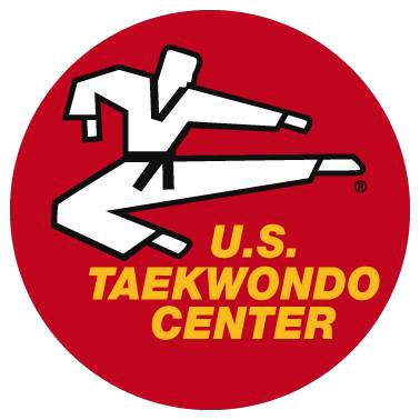 U.S. Taekwondo Center Logo