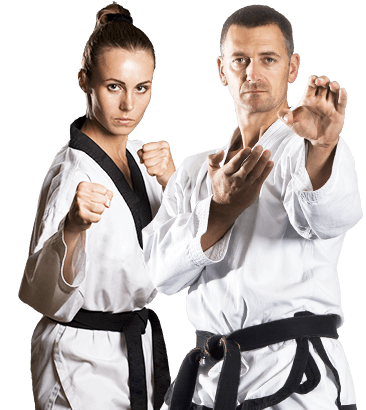 U.S. Taekwondo Center adult martial arts